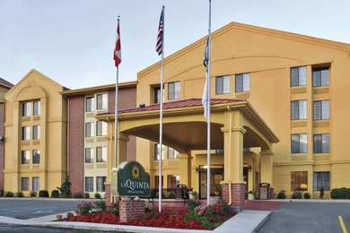 La Quinta Inn Suites Summersville