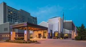 Holiday Inn Express Hotel Suites Springfield