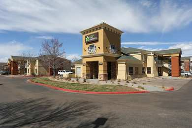 Extended Stay America Hotel Greenwood Village