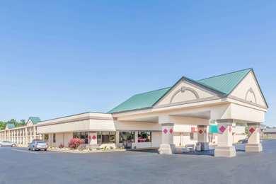 Ramada Inn Conference Center Grayling