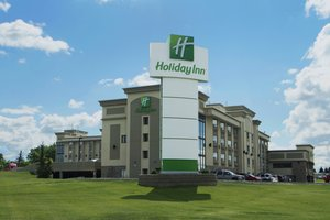 Holiday Inn Airport Calgary