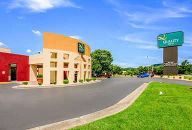 Quality Inn Airport Roanoke