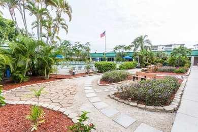 Wyndham Garden Hotel Fort Myers Beach