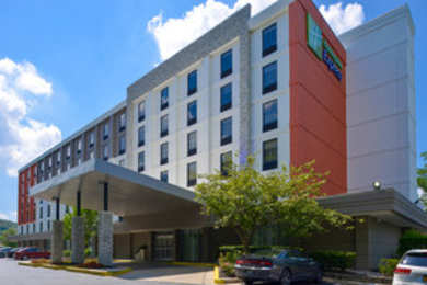 Best Western Plus Towson Baltimore North Hotel Suites Md See Discounts