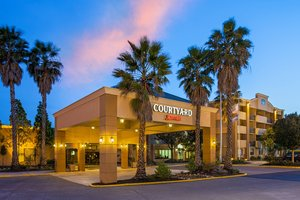 Courtyard by Marriott Hotel Fairfield