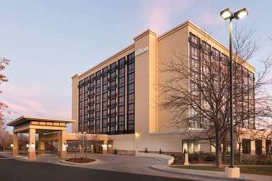 Hilton Hotel Fort Collins