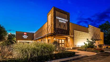 Best Western Plus Hotel & Conference Center Kingston