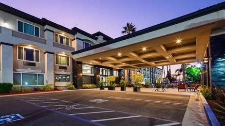 Best Western Plus Anaheim Orange County Hotel Placentia