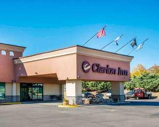 Clarion Inn Pueblo