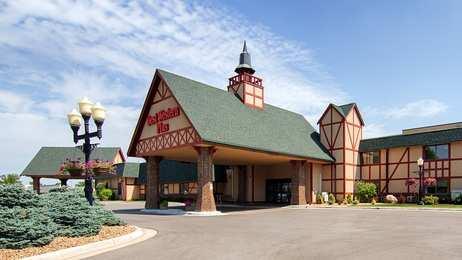 Best Western Plus Hotel New Ulm