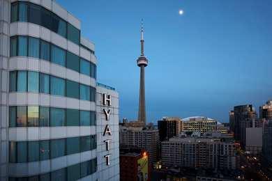 Hyatt Regency Hotel Toronto