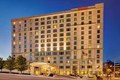 Hilton Hotel Providence