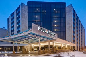 Four Points by Sheraton Hotel Downtown Peoria