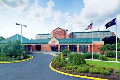 Wyndham Garden Hotel Airport Essington