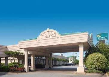 Quality Inn & Suites McDonough