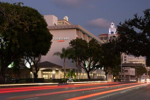 Courtyard by Marriott Hotel Coral Gables