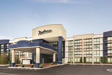 Radisson Hotel Overland Park Lenexa