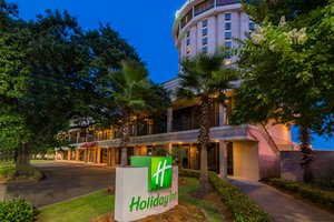 Holiday Inn Downtown Historic District