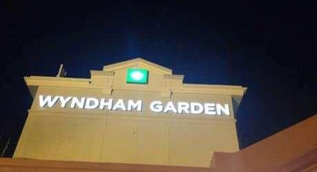 Wyndham Garden Hotel Airport Metairie