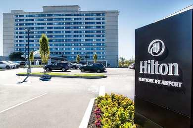 Hilton Queens JFK Airport Hotel Jamaica