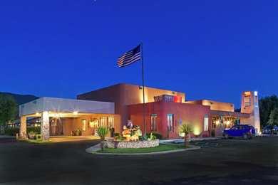 Hotel Don Fernando de Taos