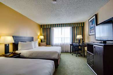 Sawridge Inn Edmonton