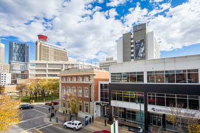 Hotel Arts Calgary