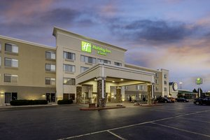 Holiday Inn Hotel Suites Mosinee