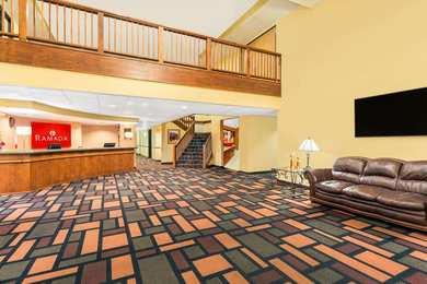 Ramada Hotel Kent