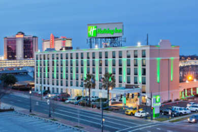 Holiday Inn Downtown Shreveport