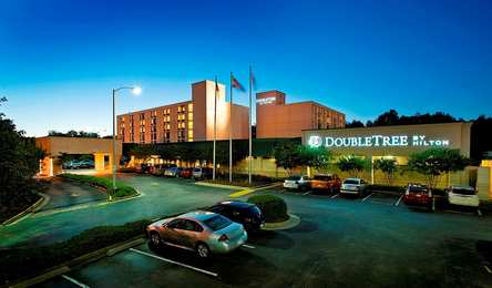 Doubletree By Hilton Hotel Bwi Airport Linthi