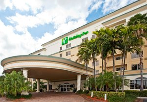 Holiday Inn Fort Lauderdale Airport Hollywood