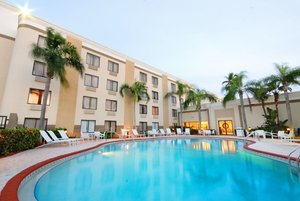 Holiday Inn Downtown Historic Fort Myers