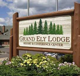 Grand Ely Lodge Resort & Confrence Center