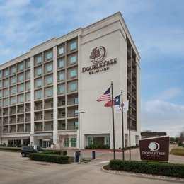 Doubletree By Hilton Hotel Love Field Dallas