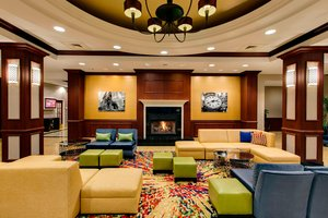 Marriott Hotel Midway Airport Chicago