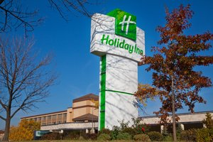 Holiday Inn North S Skokie