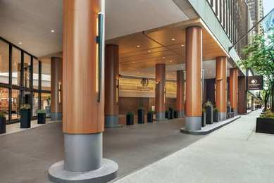 DoubleTree by Hilton Hotel Magnificent Mile Chicago