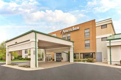 AmericInn Hotel & Suites Fishers