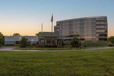 DoubleTree by Hilton Hotel Winston Salem