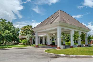 Clarion Inn & Conference Center Gonzales