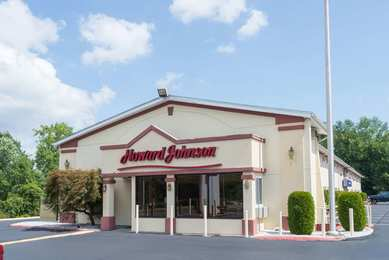 Howard Johnson Express Inn Rocky Hill