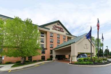 Hampton Inn Suites Oaks