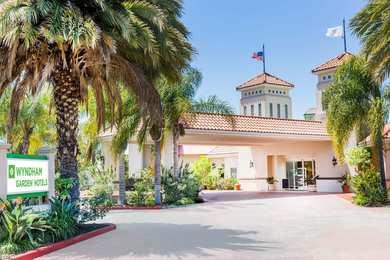 Wyndham Garden Inn Airport San Jose