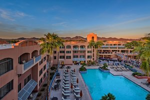 Marriott Hotel McDowell Mountain Scottsdale