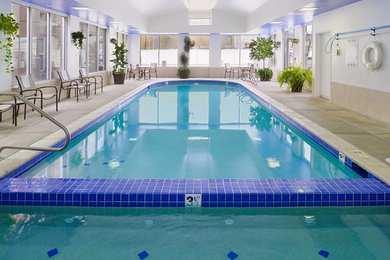 Best Western Executive Inn & Suites Colorado Springs