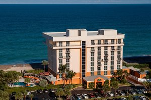Courtyard by Marriott Hotel Hutchinson Island