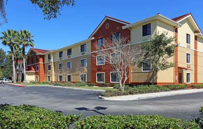 Extended Stay America Hotel Melbourne Airport
