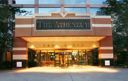 Atheneum Suite Hotel Detroit