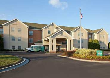 Homewood Suites by Hilton Airport Kansas City